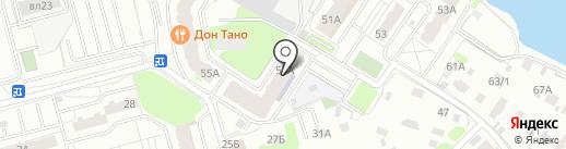 Samogonki.net на карте Балашихи