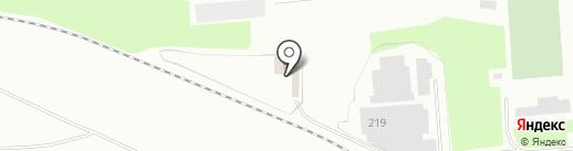 Макспецсервис на карте Макеевки