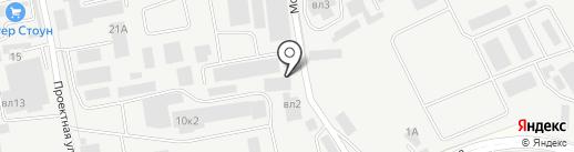 Мир оборудования на карте Балашихи