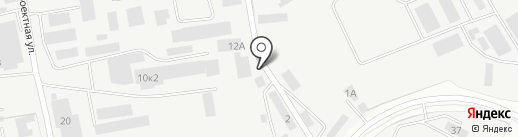 VOSTORG на карте Балашихи