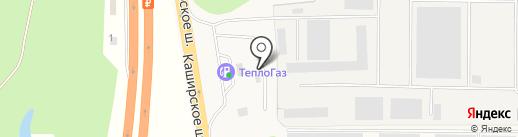 Бесплатный общественный туалет на карте Михнево