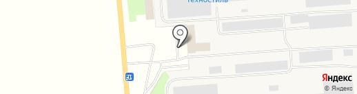 СтальЦинк на карте Киреевска