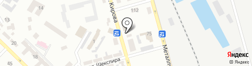 Гурман на карте Макеевки