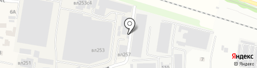 LOOTOO.RU на карте Балашихи