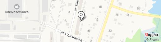 Архивный отдел на карте Михнево