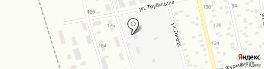 Кинологический Союз Украины на карте Макеевки