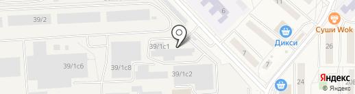 Компания по выкупу автомобилей на карте Томилино