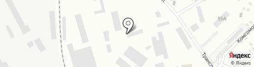 АвтоLife, автоцентр на карте Макеевки