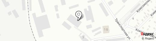 EL-DECO, торгово-монтажная компания на карте Макеевки