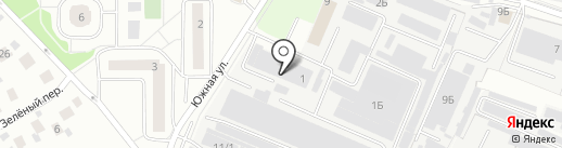Премиум Фильтр на карте Балашихи
