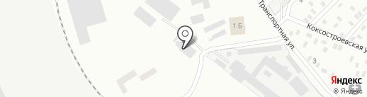 ПИАР на карте Макеевки