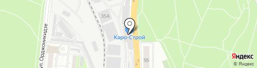 РемСанТехОтряд на карте Балашихи