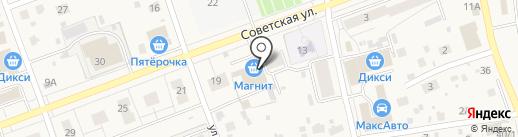 mobile-shina24.ru на карте Михнево