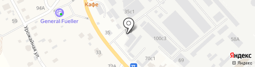ЭНЕРГОПРОМ на карте Щёлково