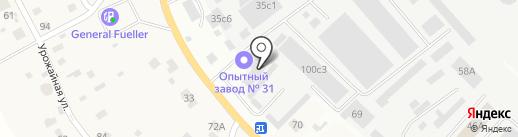 МИРТОРГ на карте Щёлково
