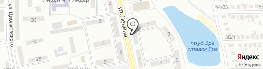 Умка, магазин на карте Макеевки