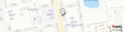 Семь пятниц на карте Макеевки