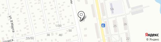 Гарант-Сервис на карте Макеевки
