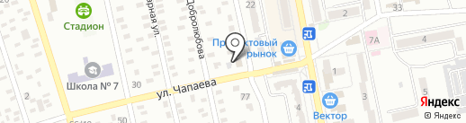 ROYAL на карте Макеевки