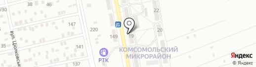 Электрик Макеевка, ЧП на карте Макеевки