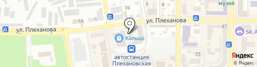Mirra на карте Макеевки