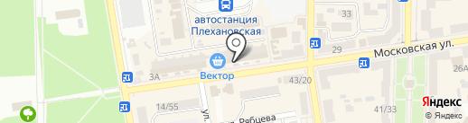 Магазин инструментов на карте Макеевки