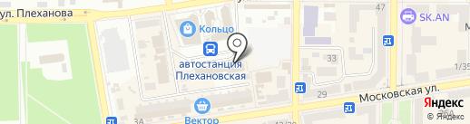 Ломбард, ЧП на карте Макеевки