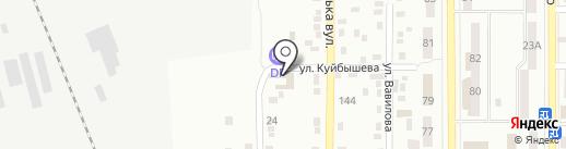 Шиномонтажная мастерская, СПД Антал Ю.Ю. на карте Макеевки