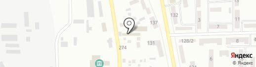 O.D. на карте Макеевки