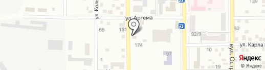 Vivaio, торгово-ландшафтная компания на карте Макеевки
