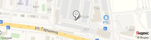 СтройЭнергоМонтаж на карте Томилино