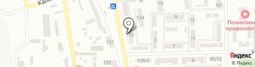 ICredit на карте Макеевки