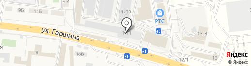 ПластМонтажСтрой на карте Томилино