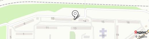 От души на карте Макеевки