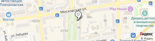 Смешные цены на карте Макеевки