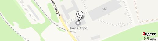 EuroTech на карте Михнево
