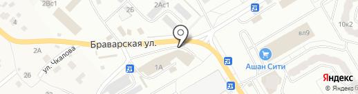 333 на карте Щёлково