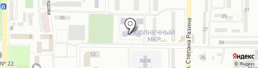 Престиж на карте Макеевки