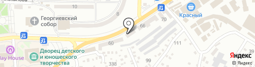 Ультра, ЧП на карте Макеевки
