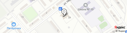 Sweet tea на карте Щёлково