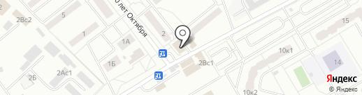 Будь здоров! на карте Щёлково