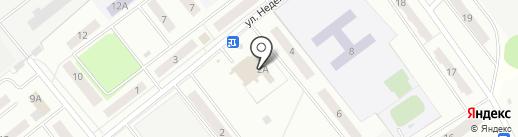 От и До на карте Щёлково