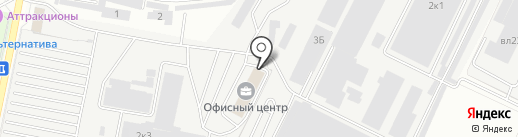 Домашний мастер на карте Балашихи