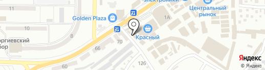 Мебель, магазин на карте Макеевки