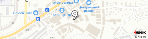 Дешево и сердито на карте Макеевки