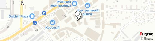 SPORT MAN & WOMAN на карте Макеевки