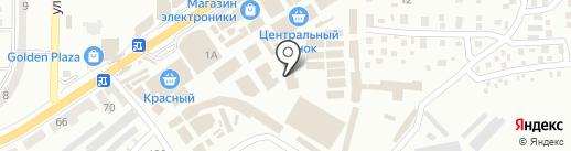 Смак на карте Макеевки