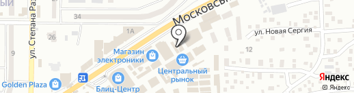 Мототек, ЧП на карте Макеевки