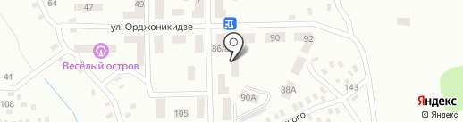 Альянс-продукт на карте Макеевки