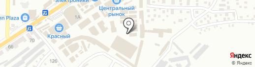DONBASS SPORT, магазин женской и мужской спортивной одежды на карте Макеевки